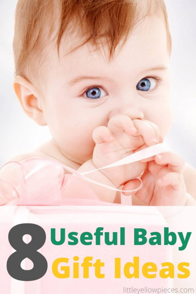 Practical baby things to buy before birth and baby shower gift ideas that new moms will actually use and LOVE.