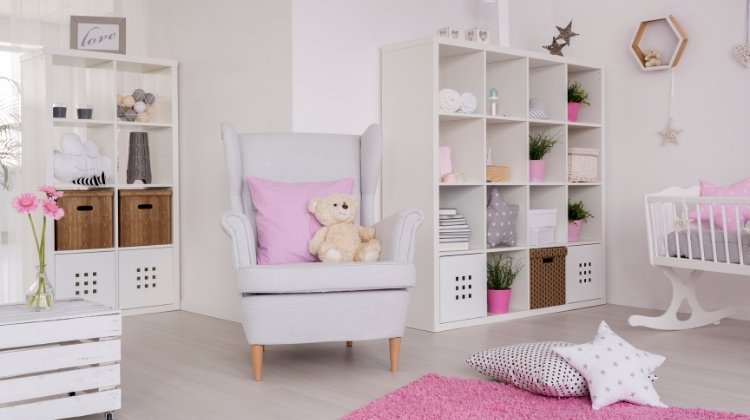 How to prepare your home for your baby