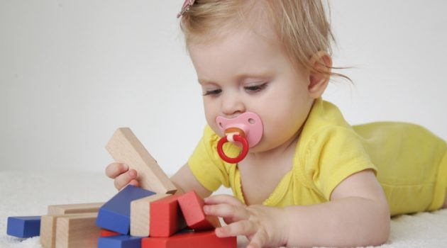 Sensitive Periods From Birth Till 6 Years Old - Maria Montessori