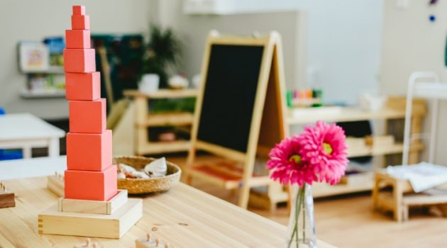 The Importance of Prepared and Safe Space for Your Child at Home - Montessori environment